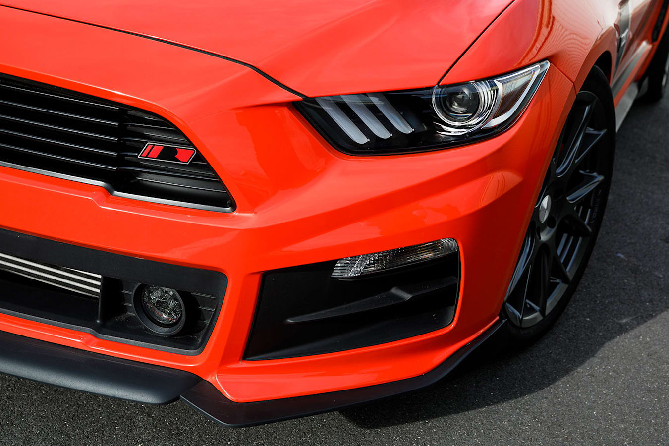 Ford Mustang Hot Tuner 2017 7th Mustang Motorsport Eco Boost MM R 350 T Review Jpg