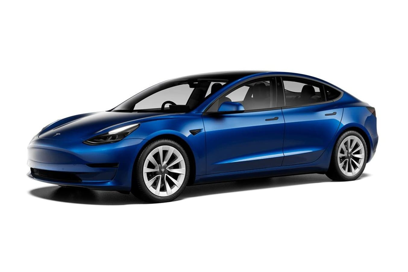 Tesla Model 3 Jpg