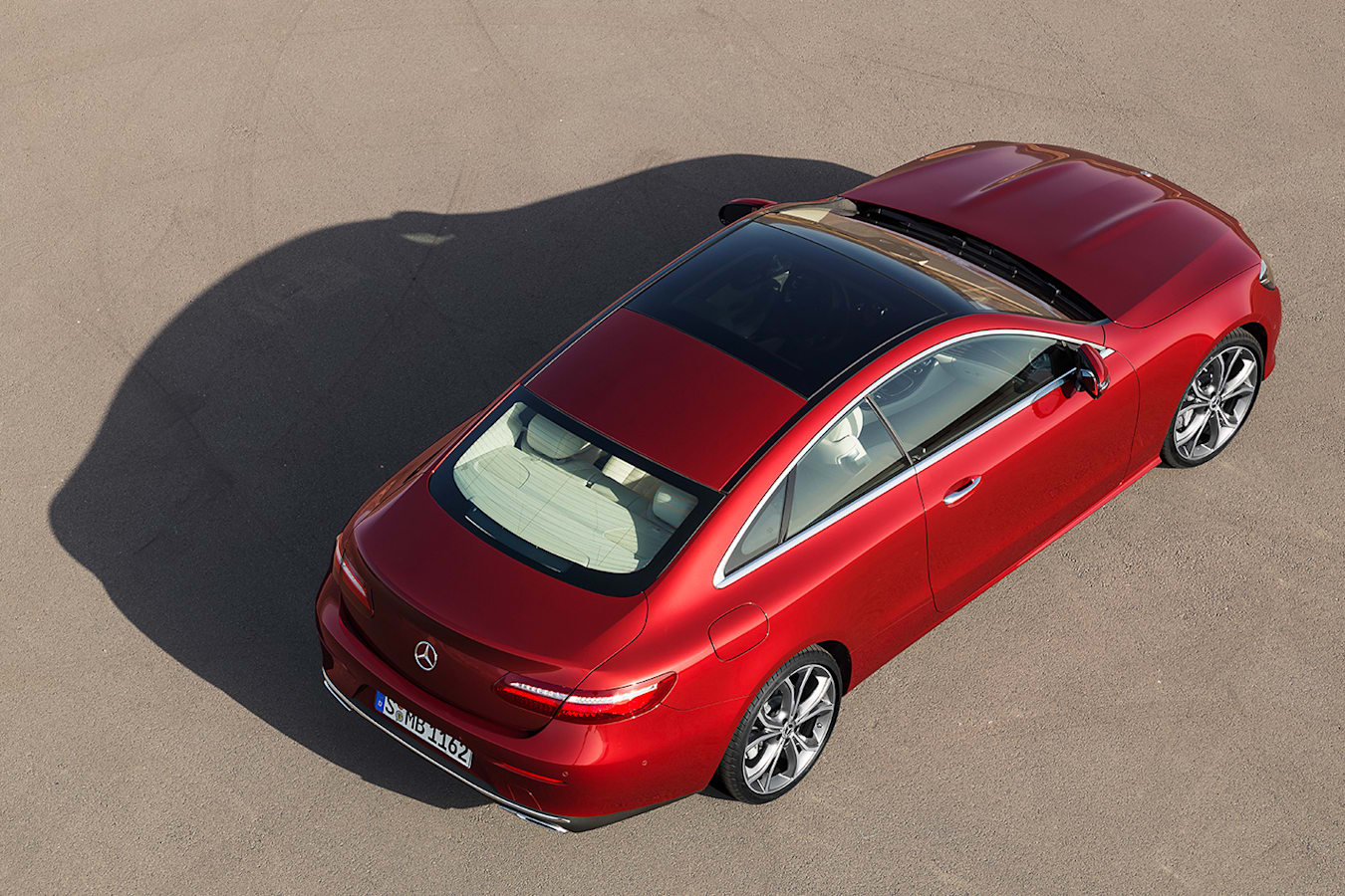 Gallery Mercedes Benz E Class Coupe Static Top 24 Jpg