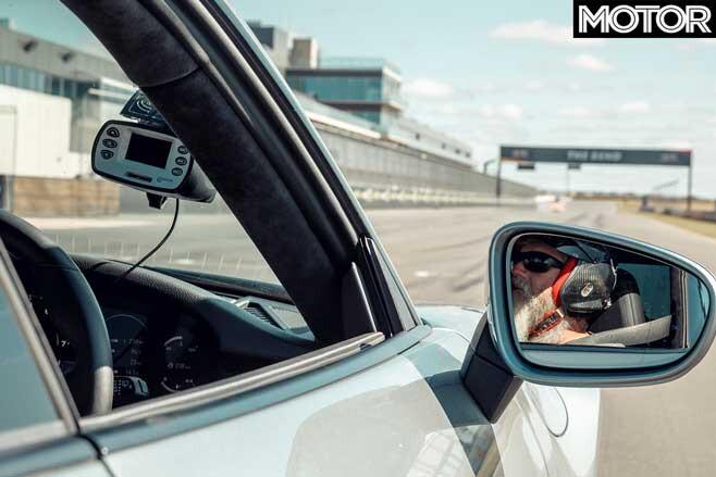 Performance Car Of The Year 2020 Drag Performance Test V Box Equipment Jpg