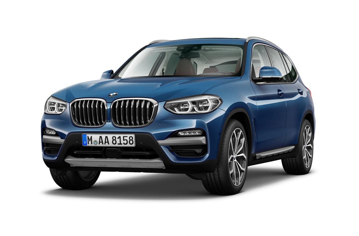 BMW X3