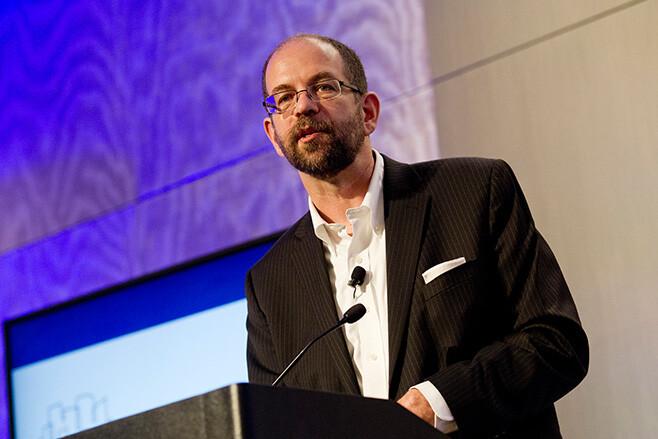 Toyota Research Institute chief executive Gill Pratt
