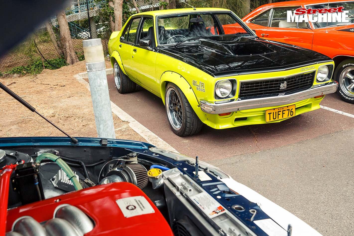 Holden Torana SLR 5000 Jpg