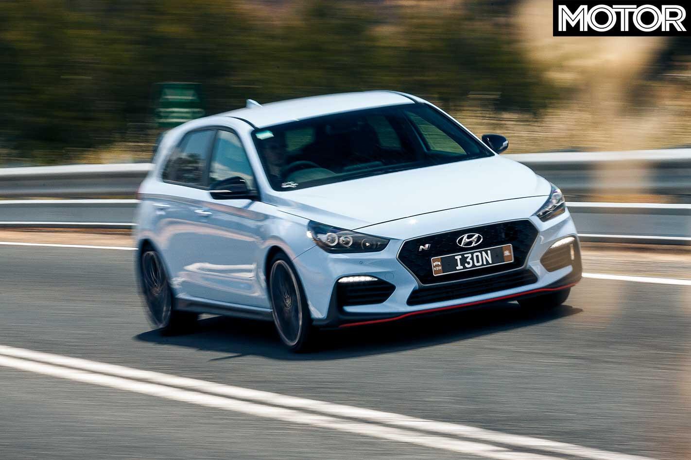 2019 Hyundai I 30 N Jpg