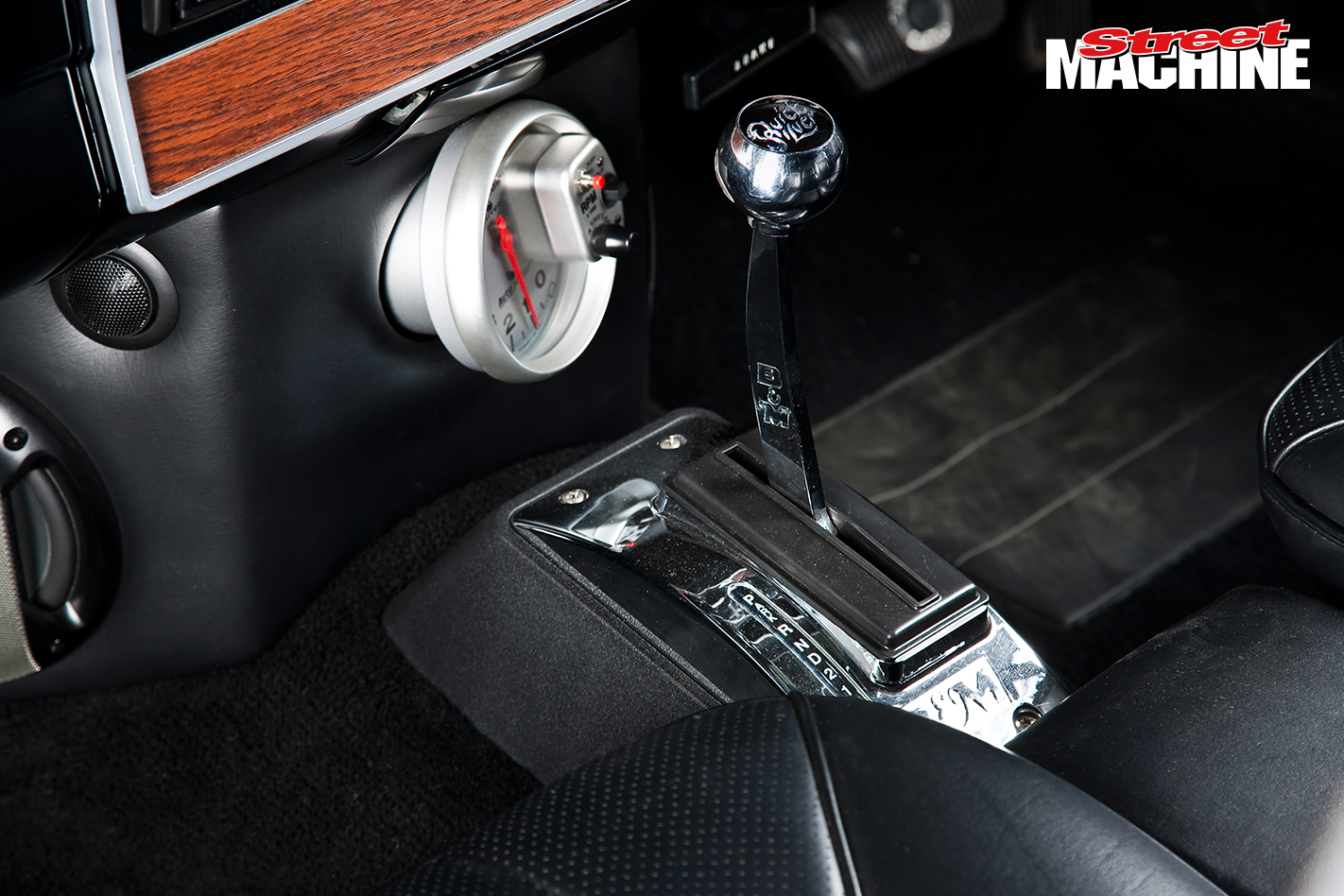 Ford XT Fairmont 12 Nw