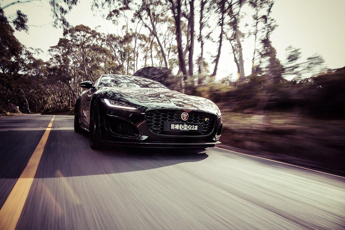 Car V Road Jaguar F Type Cover MAIN Jpg