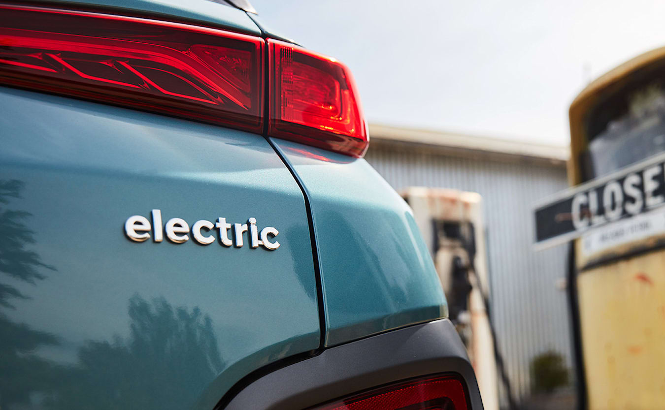 The truth about electric vehicles - separating fact from fiction
