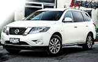 Nissan Pathfinder ST AWD