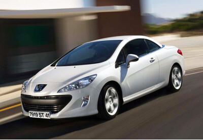 2009 Melbourne Show - Peugeot