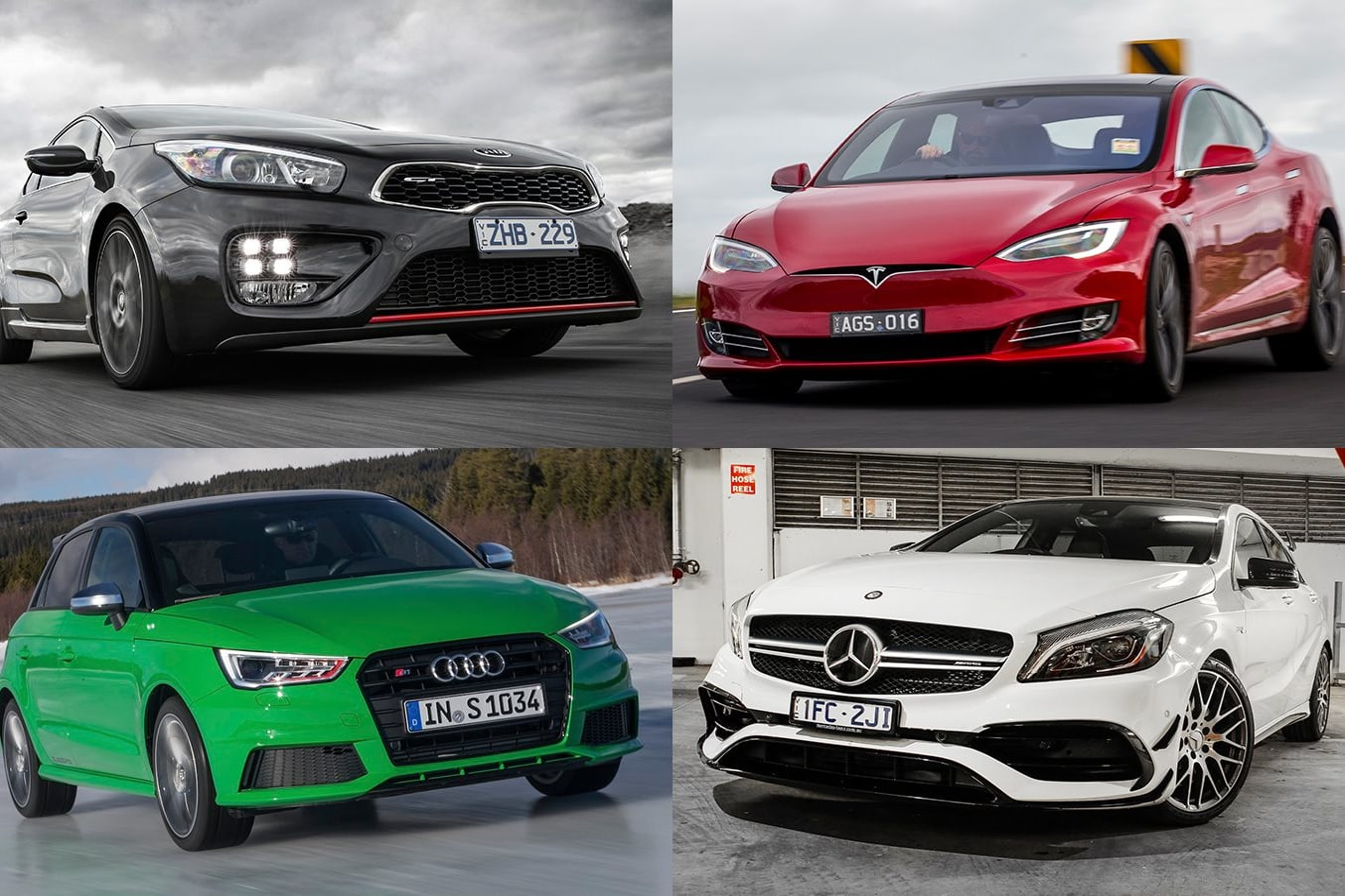 9 Future Cult Cars