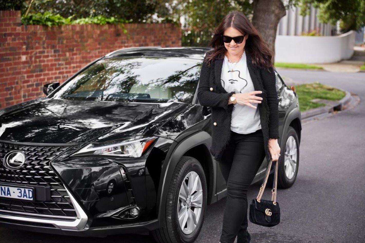 Lexus Ux 1 Jpg