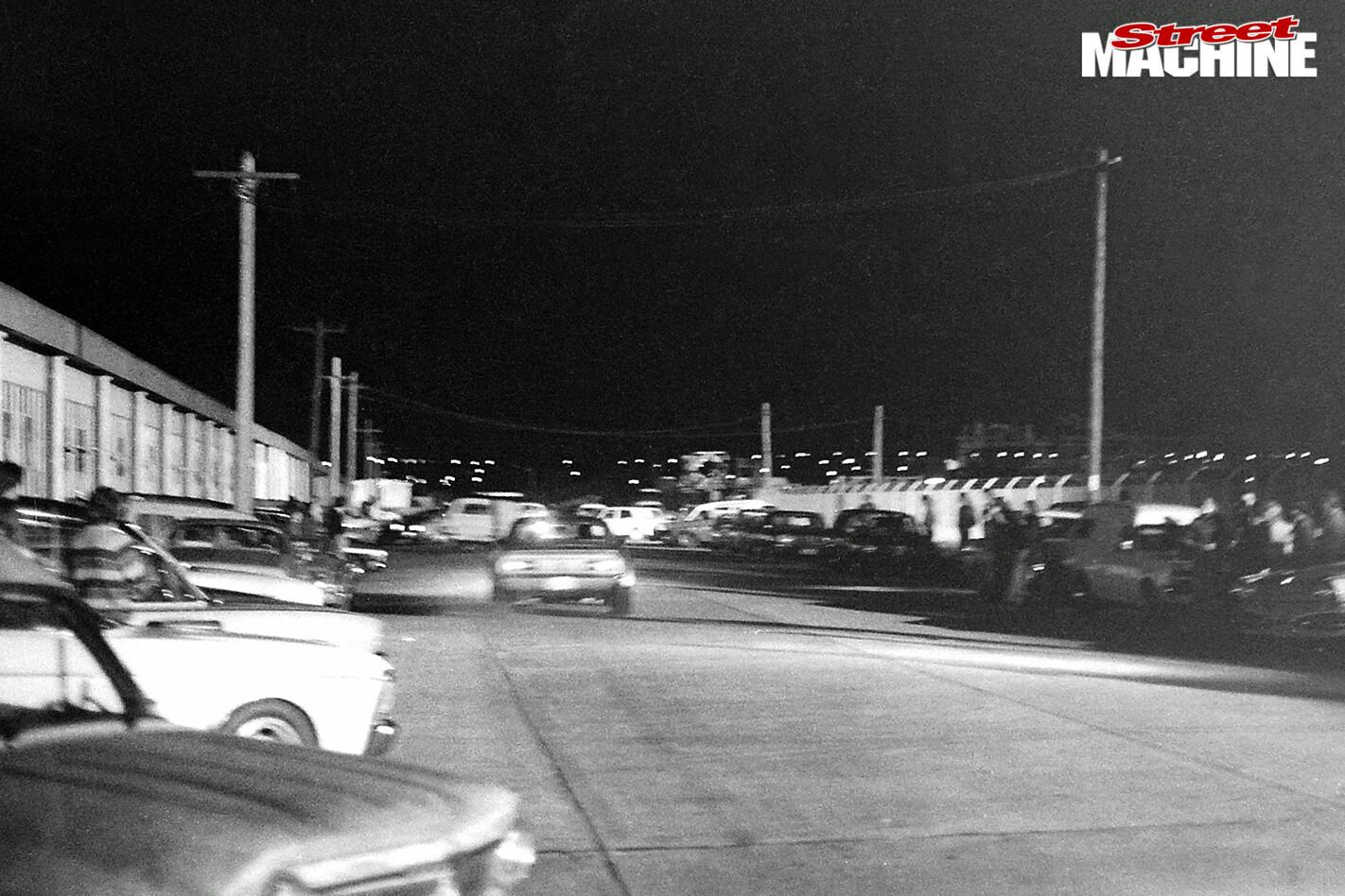 Street -racing
