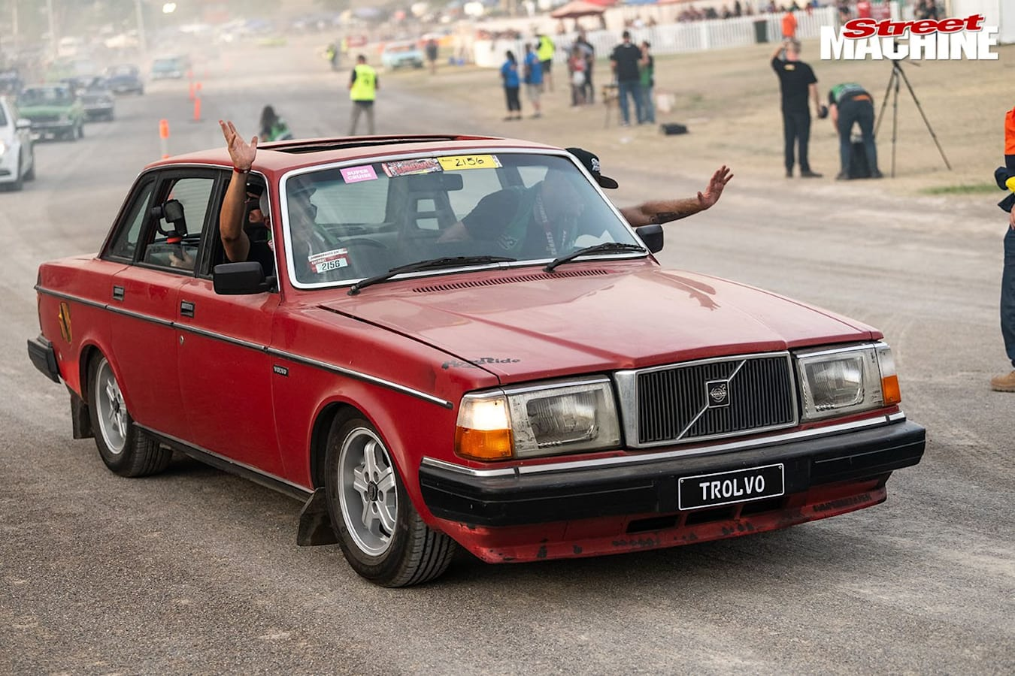 Volvo Supercruise Jpg