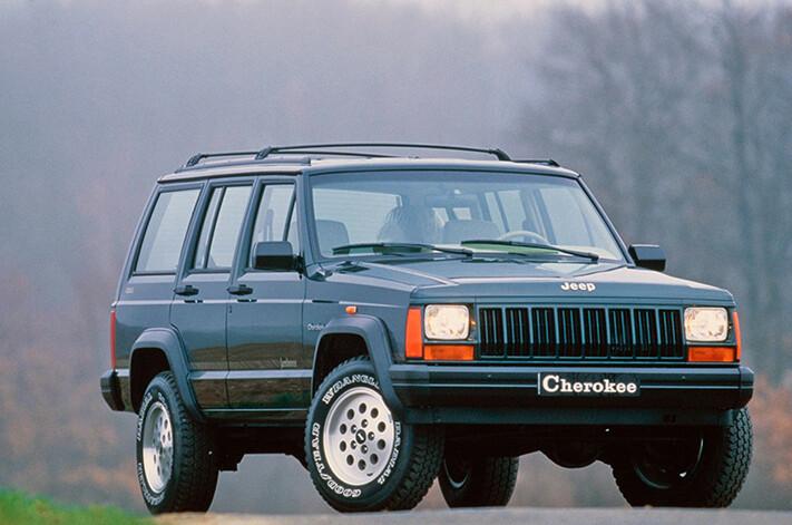 Jeep Cherokee Jamboree Jpg