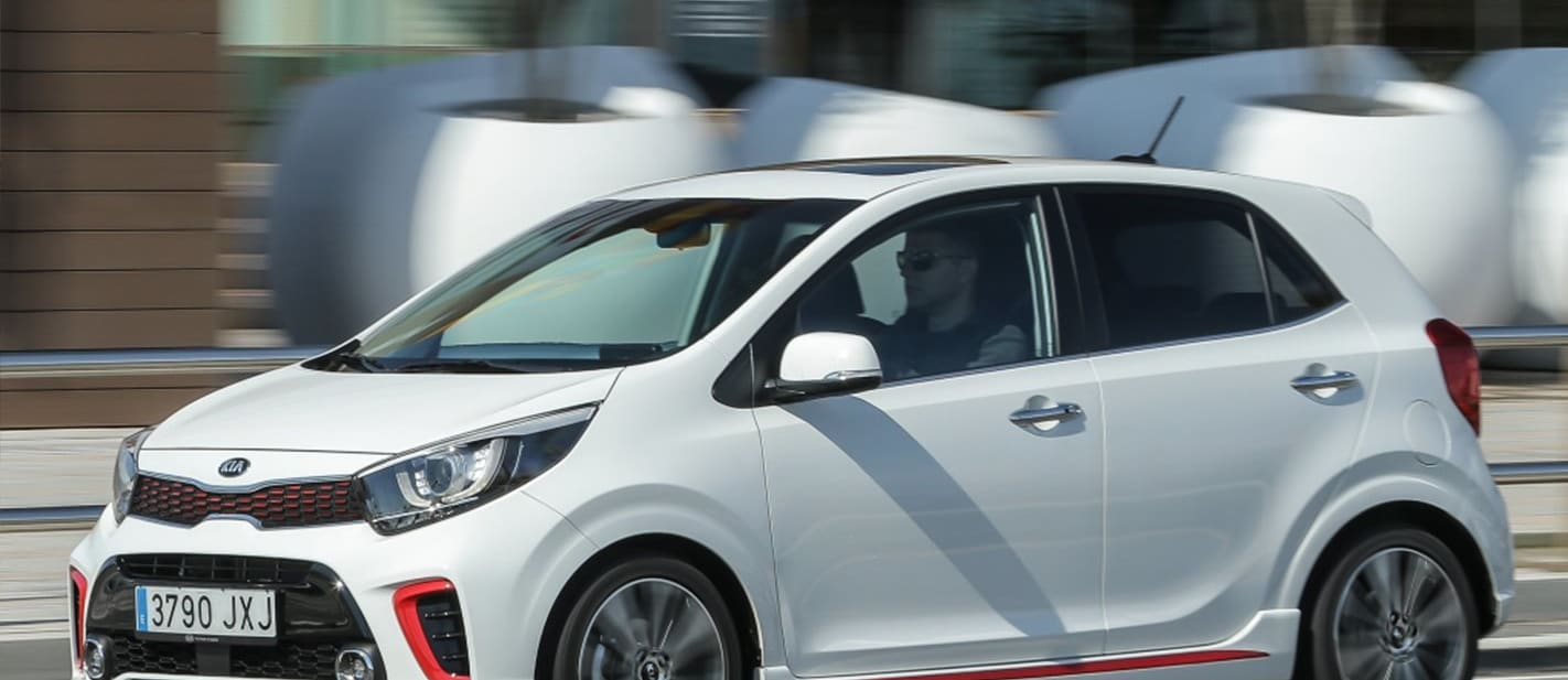 Kia Picanto GT-Line to launch mid-Jan, turbocharged Picanto GT to follow