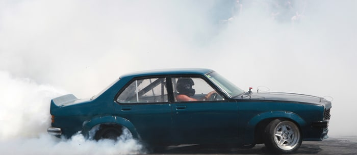 ONE of our favourite shows in New Zealand is Muscle Car Madness, held each January in Rangiora – just down the road from Christchurch.