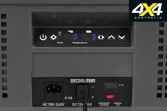 Portable Fridge Buyers Mycoolman Firdge Power Plug Jpg