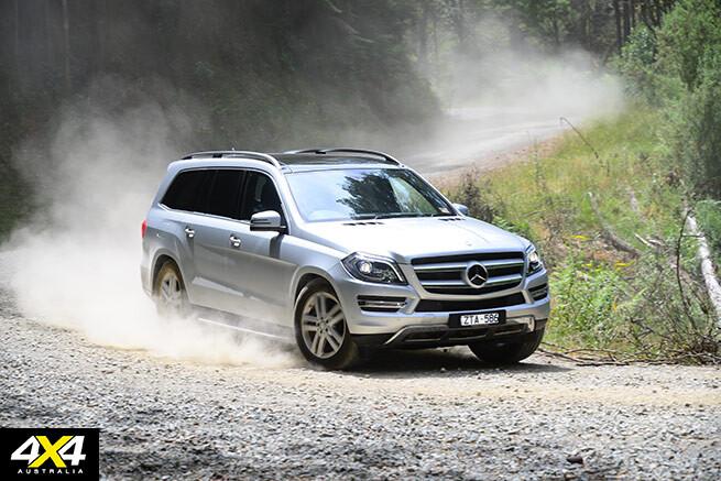 Mercedes-Benz GL350 BLUETEC video review
