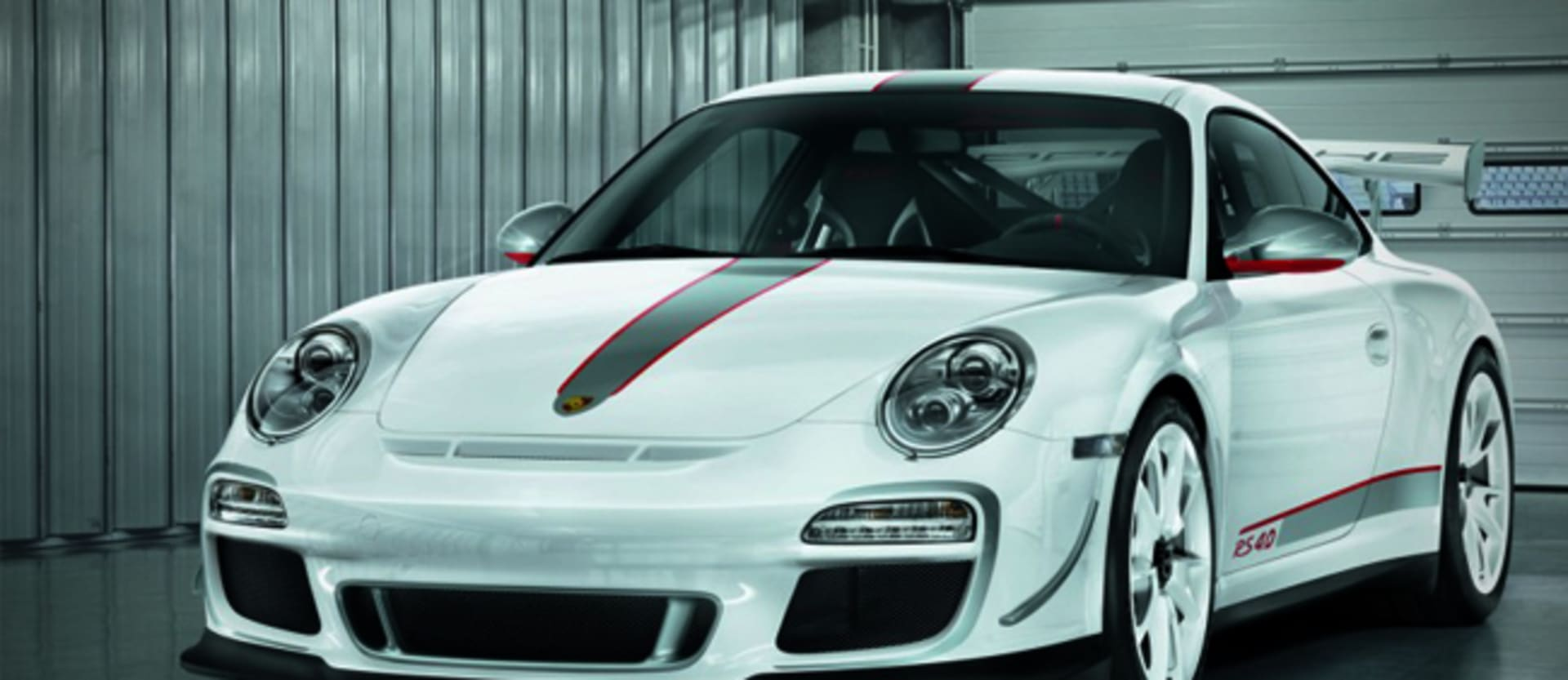4.0-litre 911 is coming…
