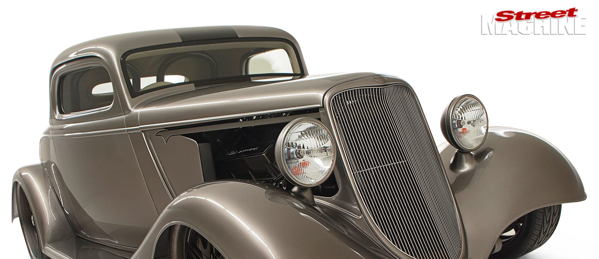 ford coupe 1 nw
