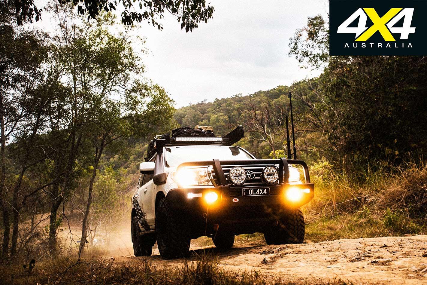 2019 4 X 4 Australia Gear Guide Off Road Jpg