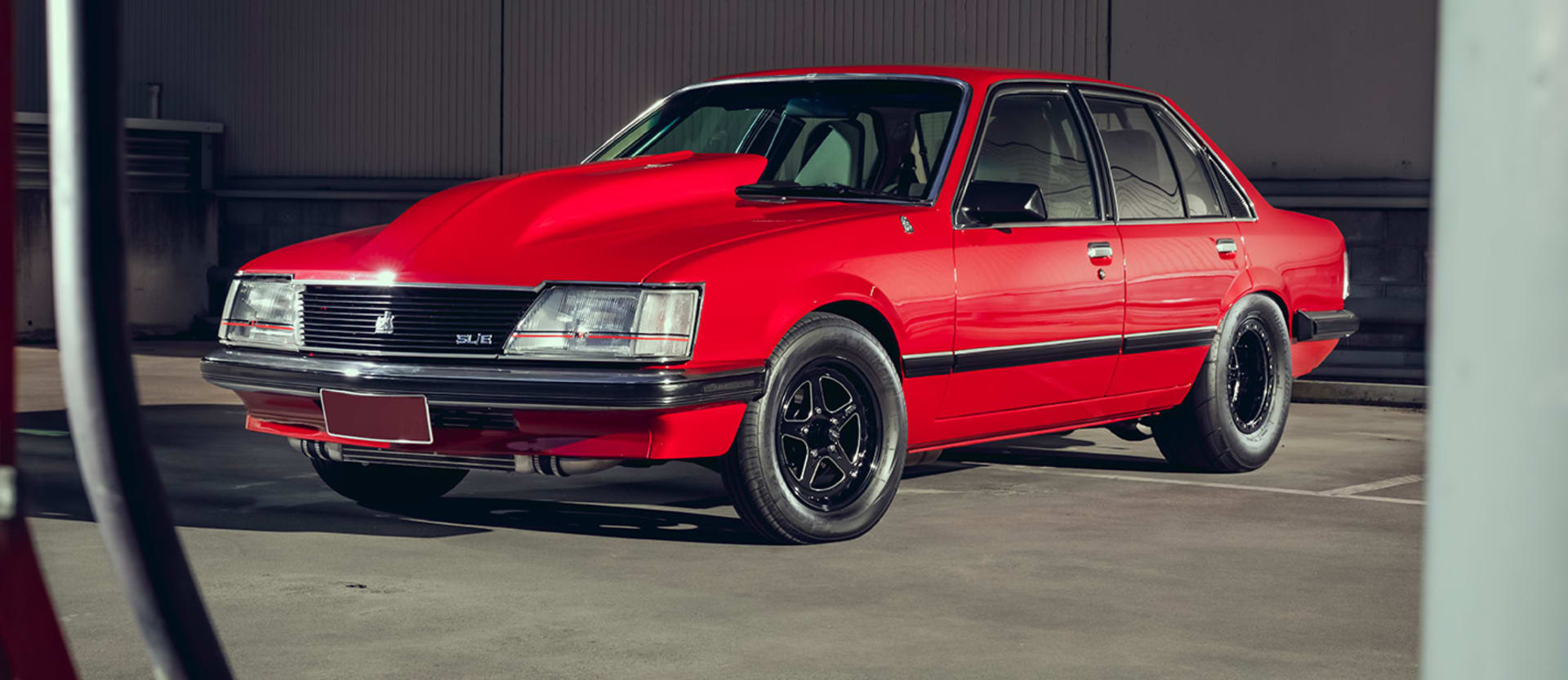 Holden Vh Commodore Front Angle Nw Jpg