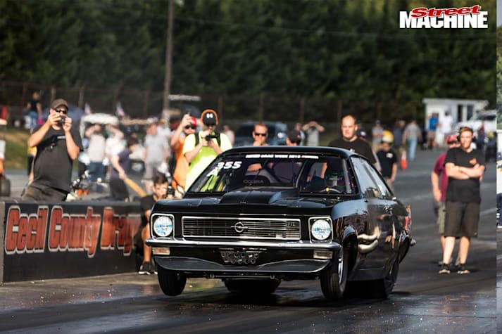 Drag Week Swede Opel Jpg