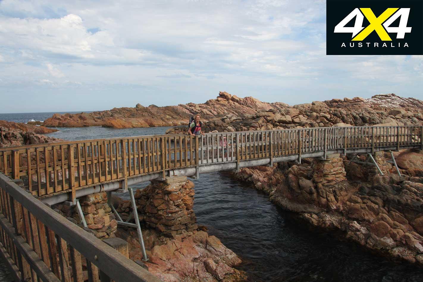 Perth Escapes Leeuwin Naturaliste National Park Walkway Jpg