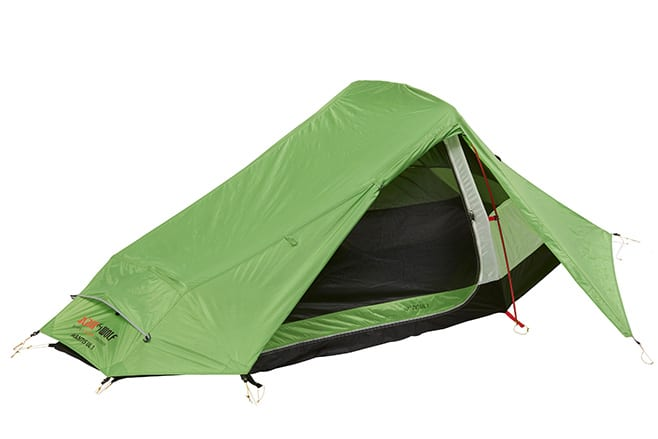 Blackwolf tent