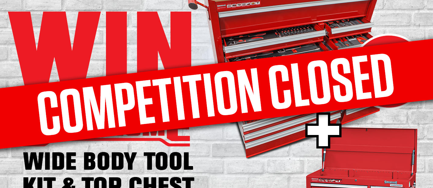 Sidchrome Giveaway  COMP CLOSED