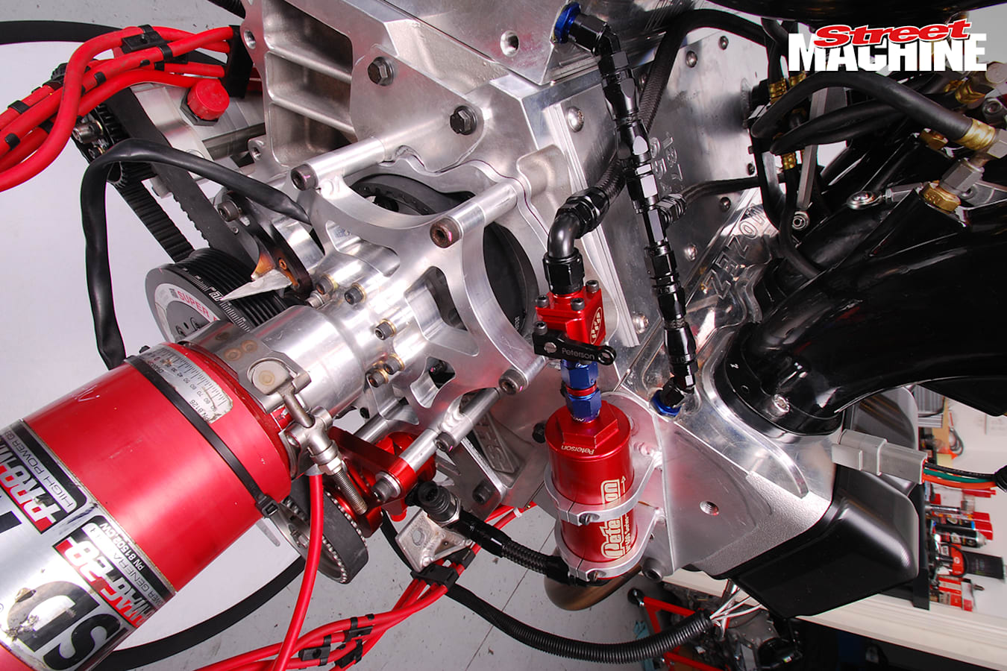 527 LSX Engine 10 Nw Jpg
