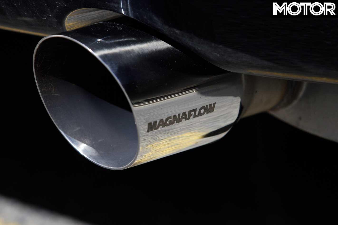 2007 Chrysler SRT 8 E 490 Magnaflow Exhaust Jpg