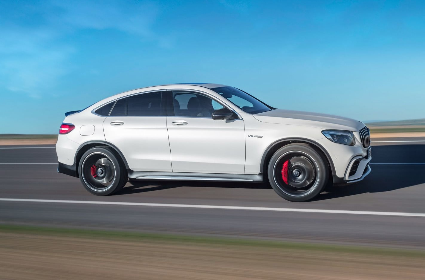 Top 5 quickest SUVs you can buy today