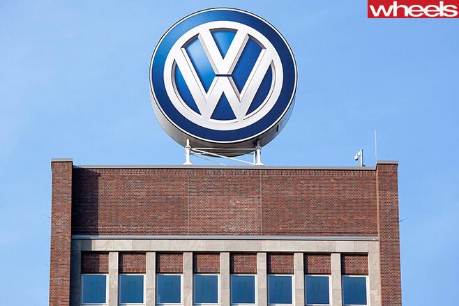Volkswagen -office
