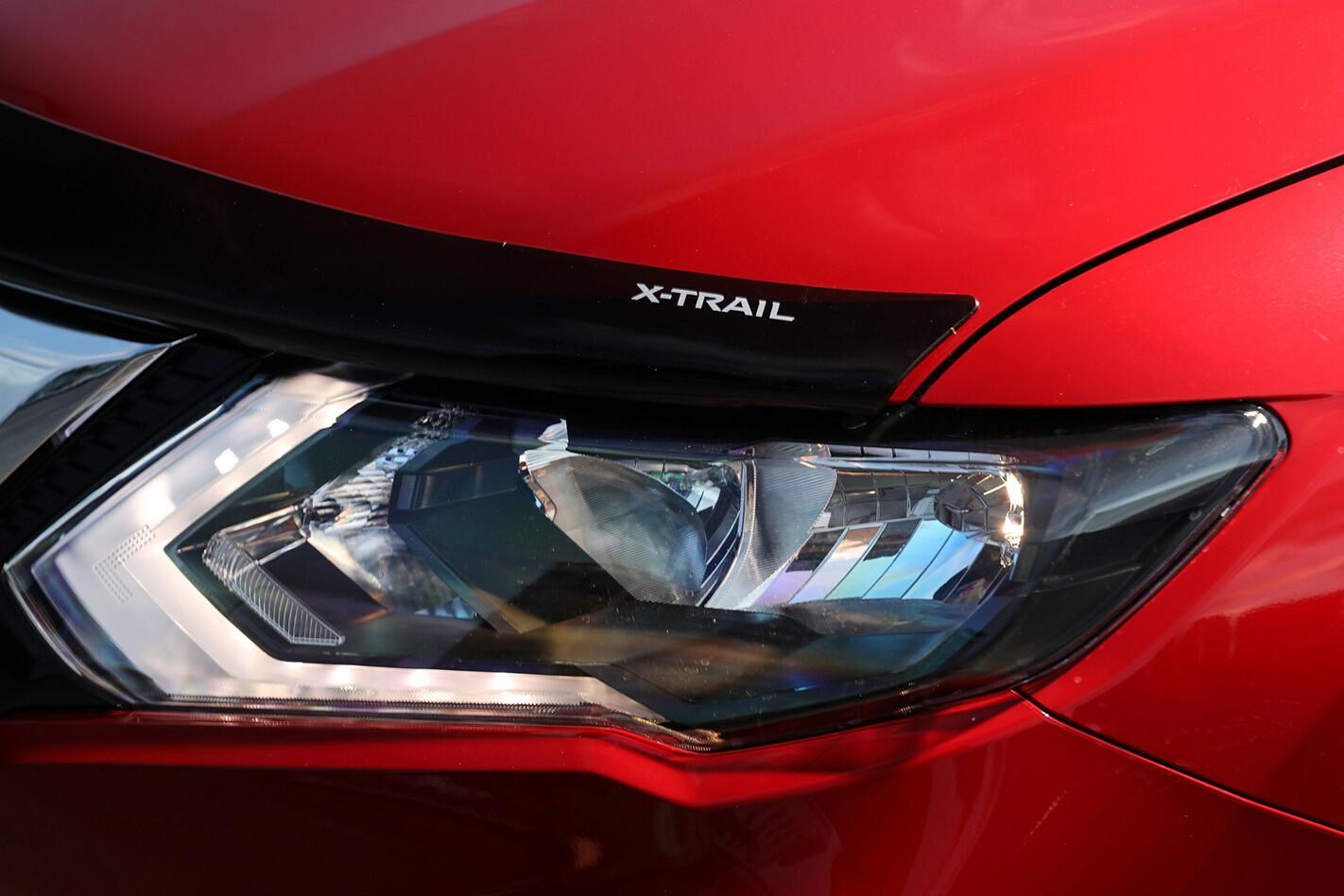 Nissan X-Trail N-Trek