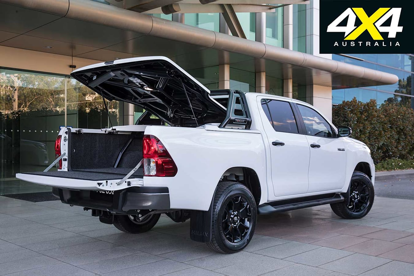 2018 Toyota Hilux Rogue Rear Bed Jpg