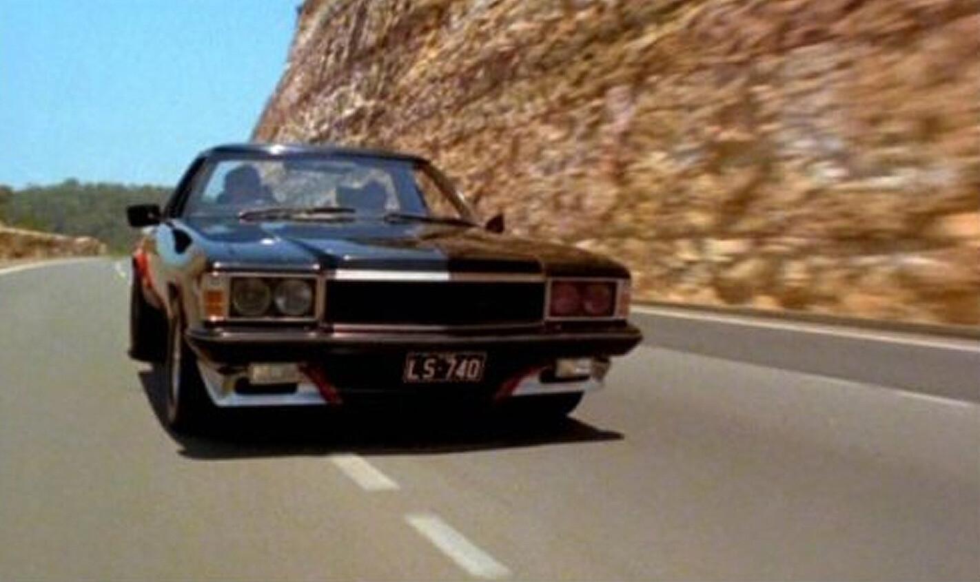 Holden One-Tonner