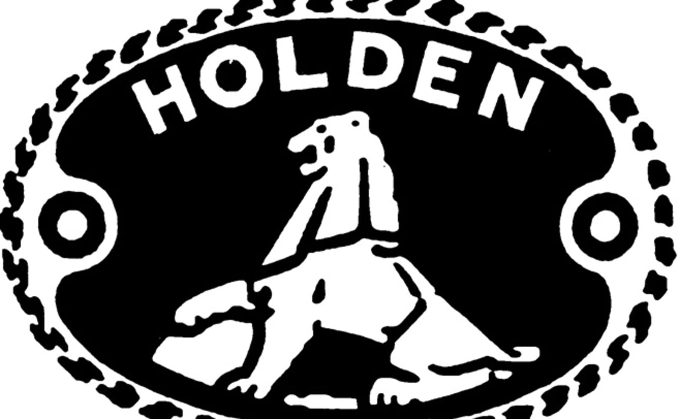 Holden Lion and Stone