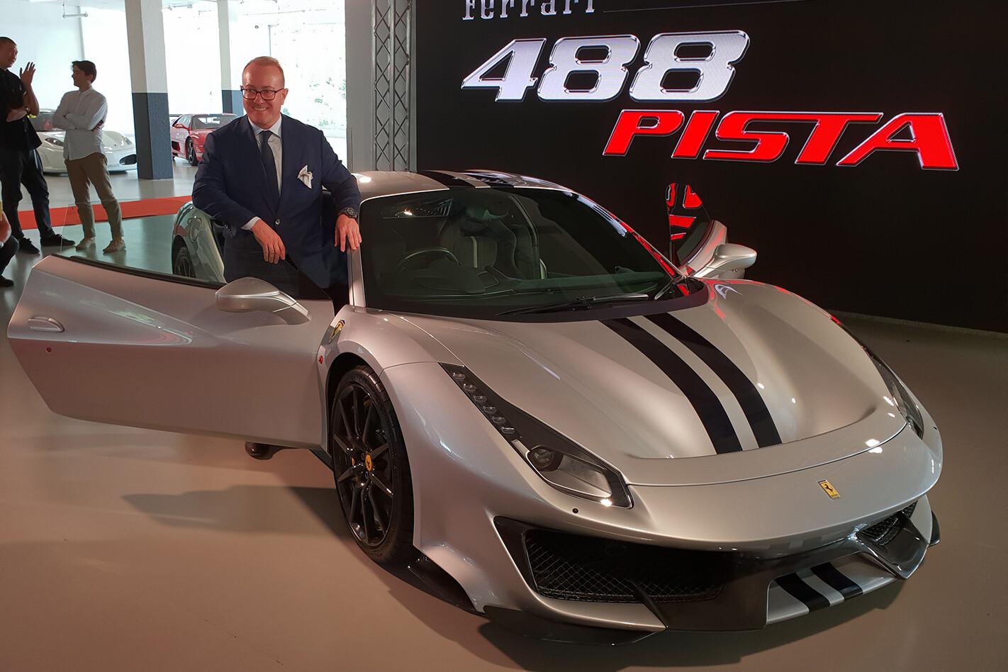 Ferrari 488 Pista Lead Jpg