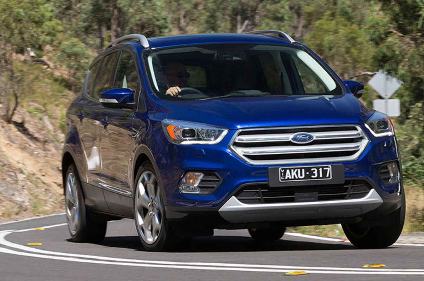 Ford Escape Front Jpg