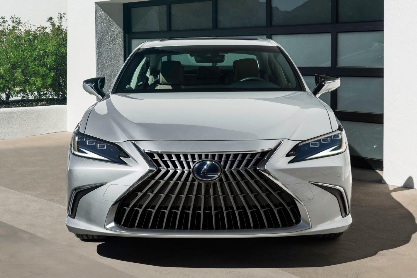 2021 Lexus ES 2 Jpg