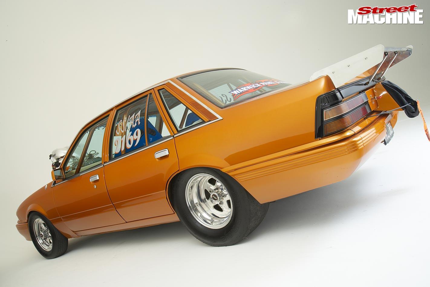 Holden VL Calais