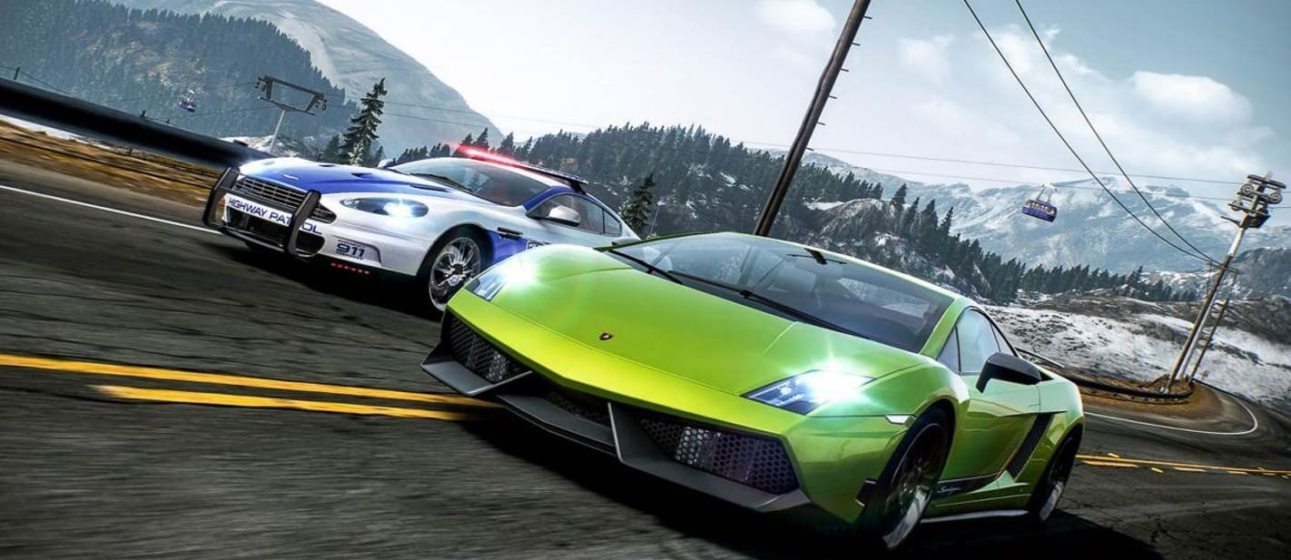 need for speed remaster