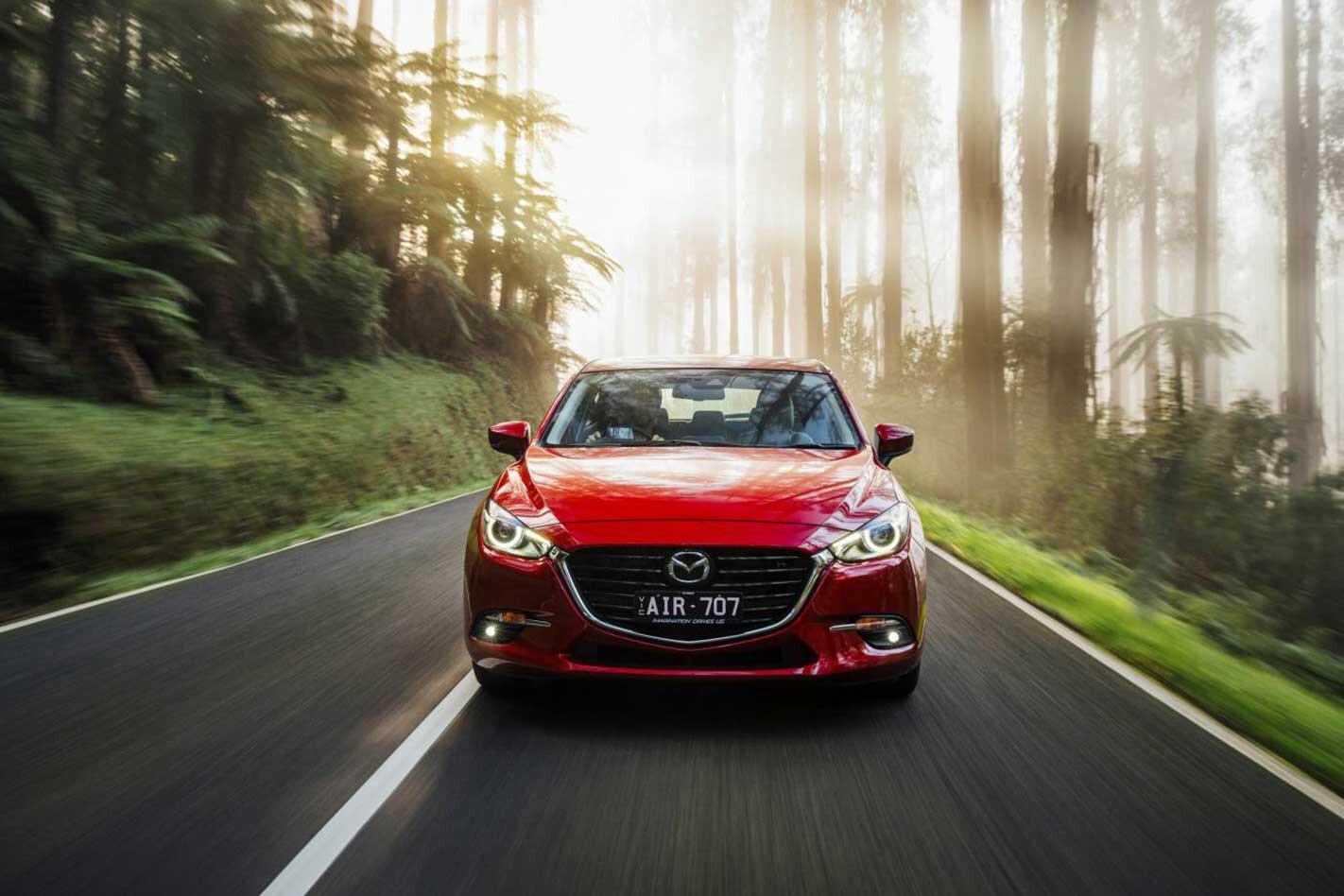 Vfacts Mazda 3 Jpg