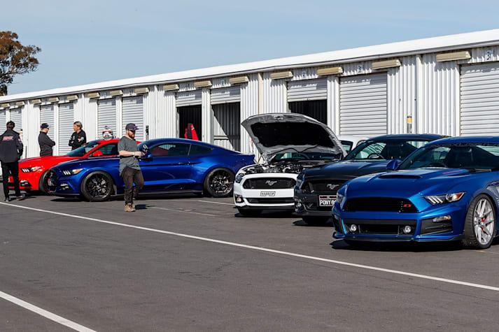 Tuning your Ford Mustang for ADR Compliance tips