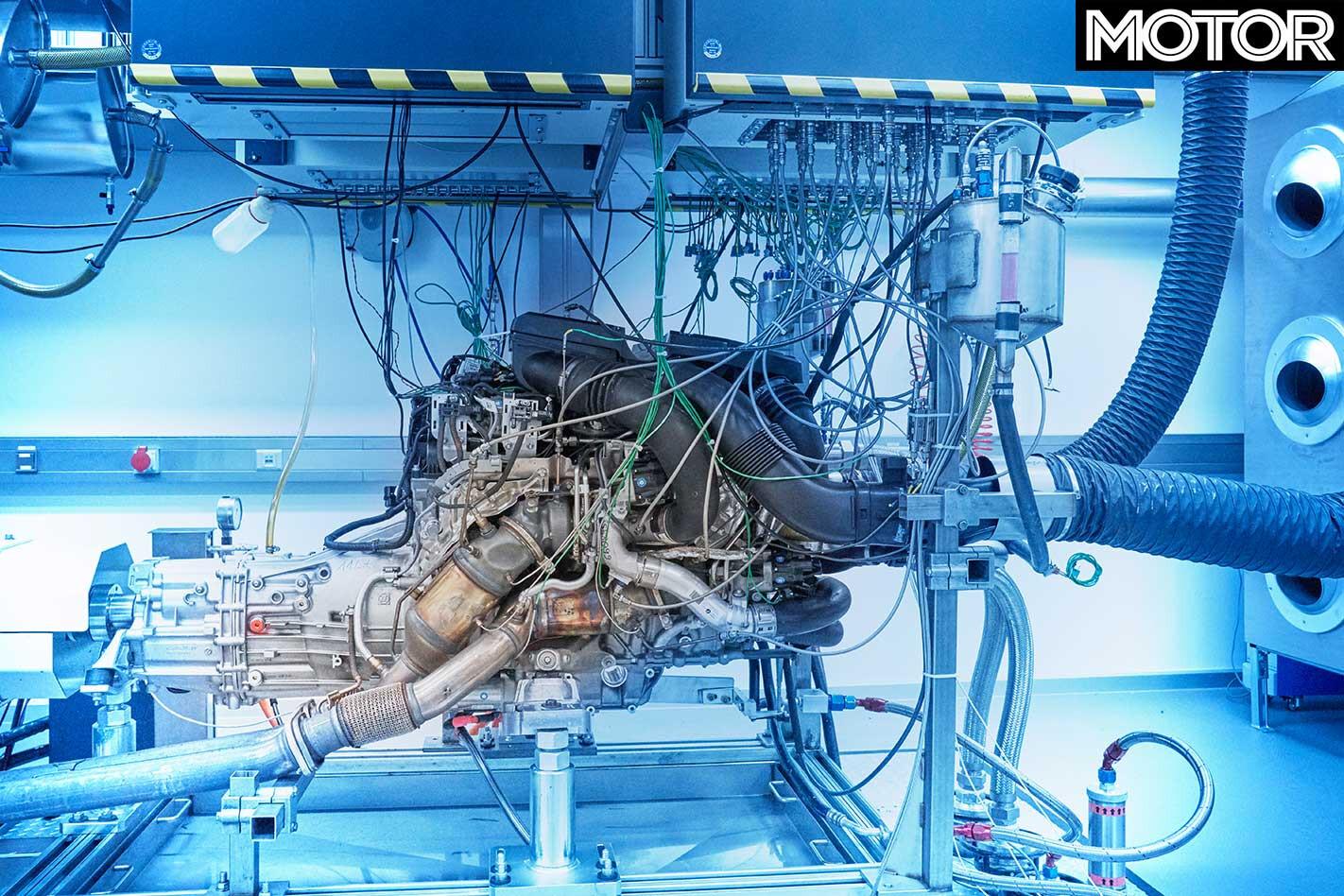 2020 BMW M 3 Engine Emissions Test Jpg