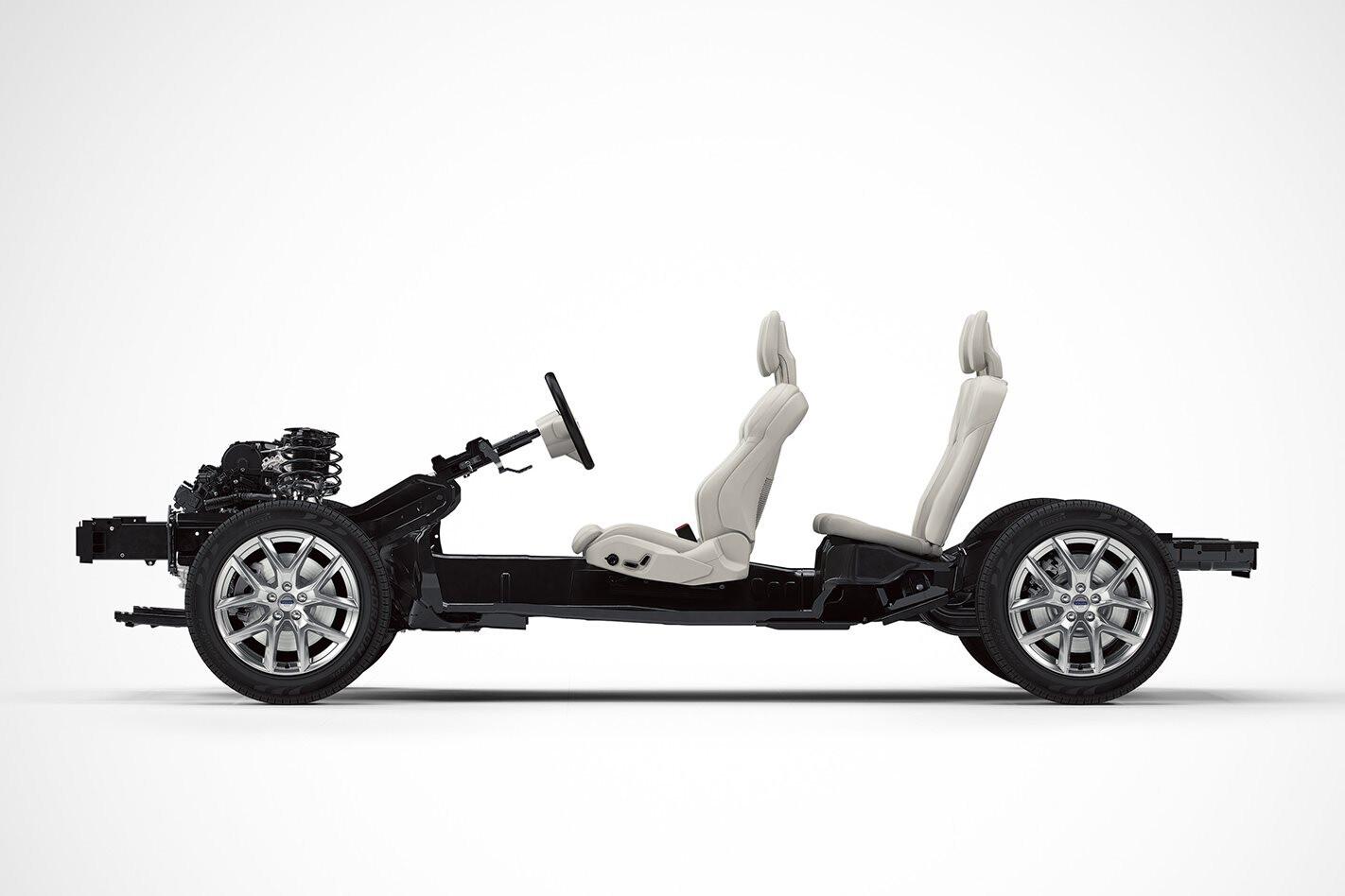 Car Platform