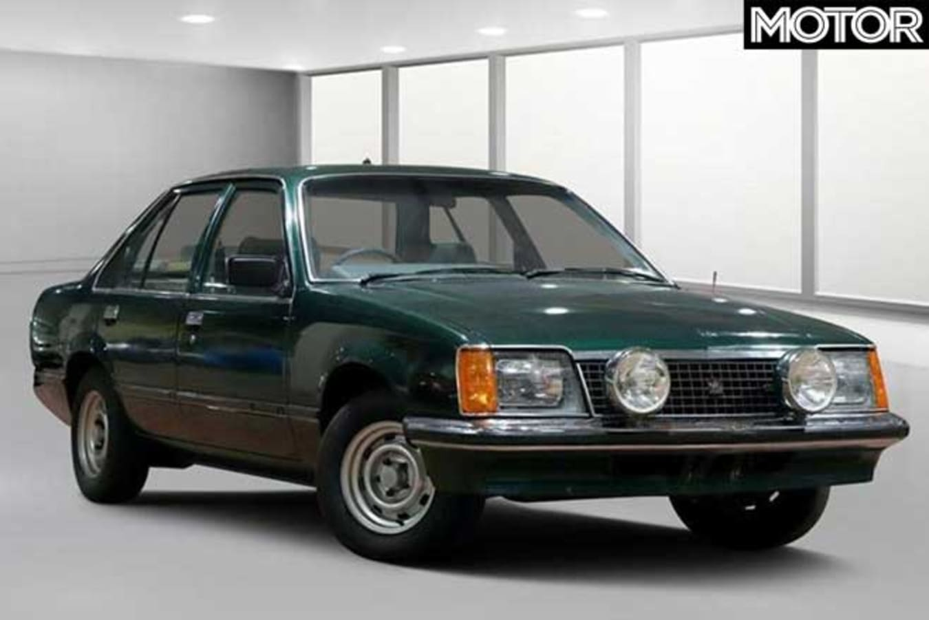 Holden VC Commodore Story Jpg