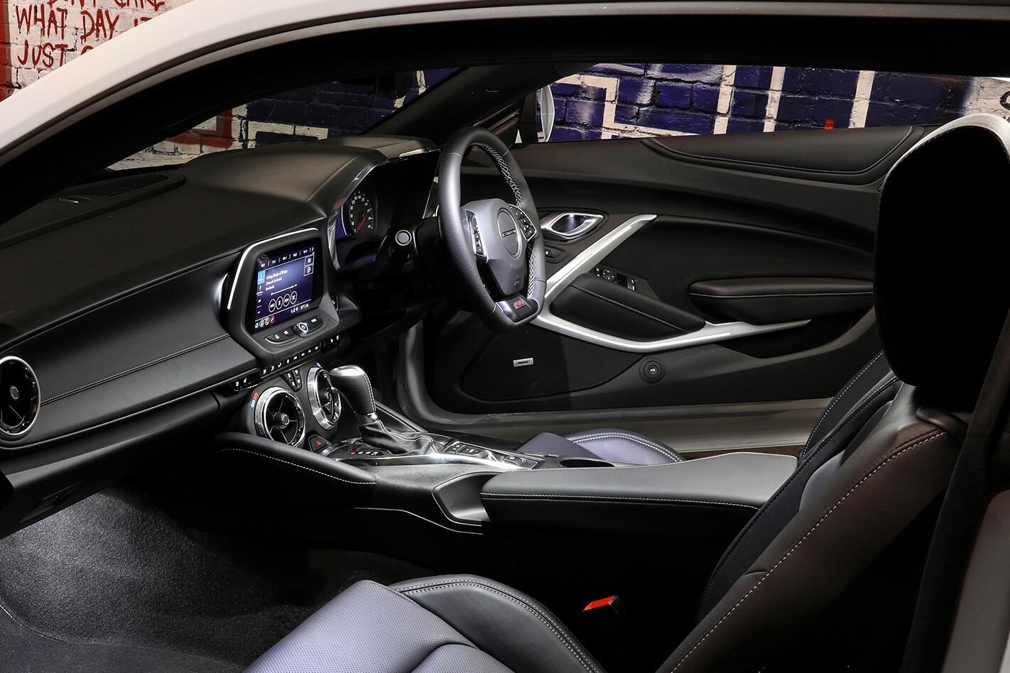 New V Used Camaro 90 Jpg