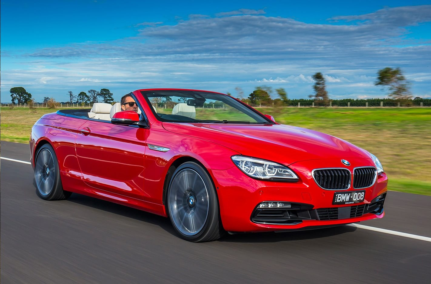 BMW 640 I Convertible Snackable Review Jpg